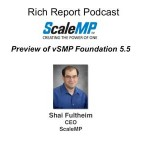 Slidecast: Preview of vSMP Foundation 5.5 Virtualization Software