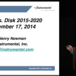 Henry Newman on Why Tape is Dead