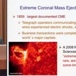 Simulating Geomagnetic Storm Effects on Power Grids