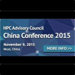 Agenda Posted for HPC Advisory Council China Conference