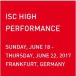 Call for Participation: ISC 2017 in Frankfurt