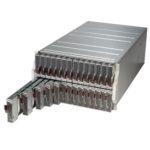 Supermicro Deploys 30,000+ MicroBlade Servers for 1.06 PUE Datacenter