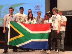 Team South Africa wins the ISC'14 Student Cluster Challenge