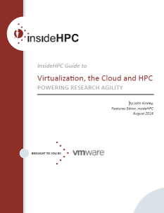 HPC Virtualization Guide - Cover