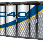 Announcing the Cray XC40 Supercomputer with DataWarp Technology