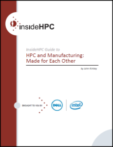 Guide to HPC Manufacturing