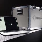 Optalysys Develops Prototype Optical Processing System