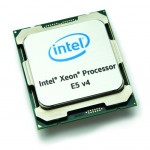Intel Rolls Out New Xeon Processors & 3D NAND SSDs