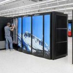 Video: Piz Daint Supercomputer speeds PRACE simulations in Europe
