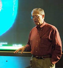 Dr. William Camp, Director Emeritus at Sandia National Laboratories