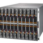 Supermicro Rolls Out New SuperBlade with EDR InfiniBand and OmniPath