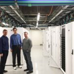 Cedar Supercomputer Comes to Canada