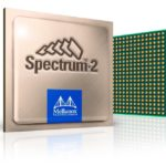 Mellanox Unveils Spectrum-2 400 Gigabit Open Ethernet Switch