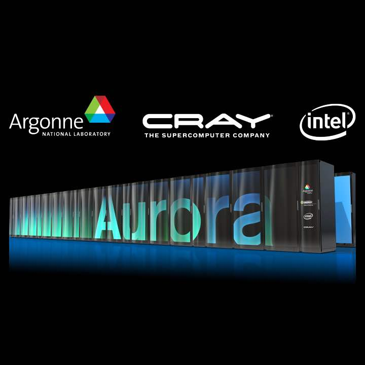 The Argonne Leadership Computing Facility (ALCF) is seeking proposals for data and learning projects to help prepare for Aurora, the nation's first exascale system scheduled for delivery in 2021.